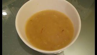 Рецепты соусов: Апельсиновый соус к утке (рецепт)