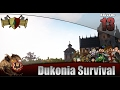 Minecraft Building: Dukonia Survival - Ep:13 (Pack Download,Updates)