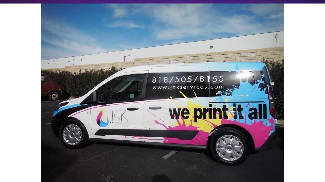 J-n-K Services, Inc : Web Design in North Hollywood, CA