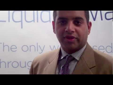 Content Analyst Partner Perspectives from Liquid Litigation Management at LegalTech New York 2013