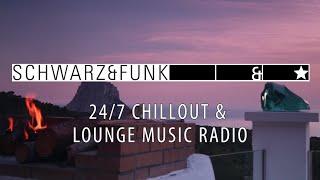 💎 HiFi Chillout & Chillhouse - Ibiza Lounge Music 24/7 💎