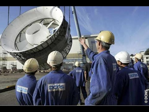 CTV Tidal Power 140816