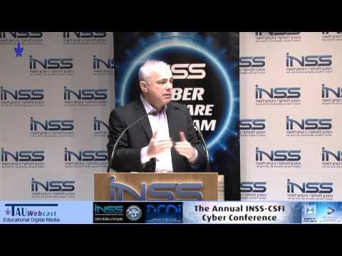 Closing Keynotes - Dr. Yuval Steinitz