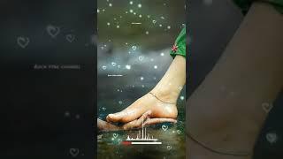 Th Hi Meri Duniya Jahan ve Full Screen  Status Avee player