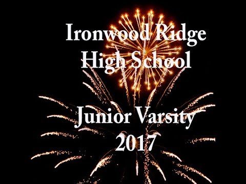 Ironwood Ridge High School Junior Varsity 2017