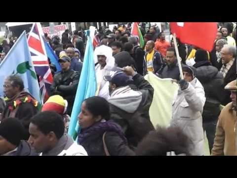 ERITREAN DEMO  IN GENEVA  16/11/2012  by MR 2587