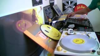 DJ GG fEAT : Mad on *ACID* Vol 1 (  Live DJ Set )
