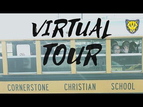 Virtual Tour   Cornerstone Christian School   Antioch, CA   Bay Area Christian School
