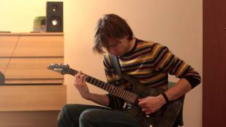 Drake bell i found a way cover -