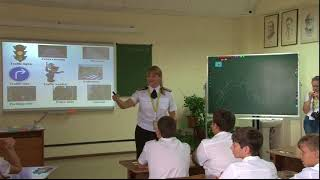 Урок английского языка, 6 класс, Храмова_И. В., 2017