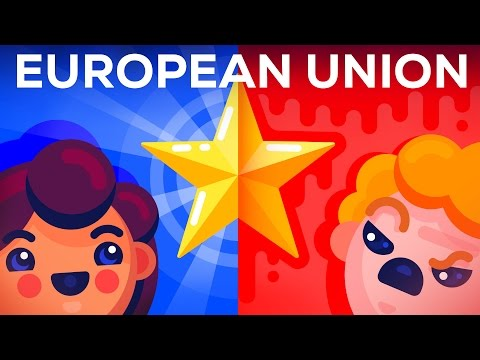 Thumbnail: Is the European Union Worth It Or Should We End It?