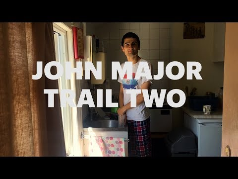 John Major Trail Two | A Tour Of MORE Places That Shaped A Great Man's Life | wisGEMS