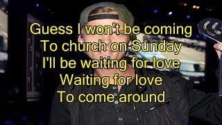Baixar Avicii - Waiting For Love (lyrics)
