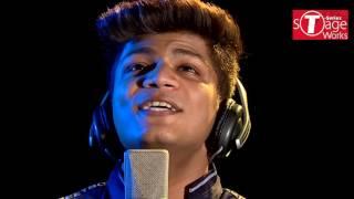 Dil Ke Paas   Wajah Tum Ho   Cover Song By Rishabh Jain   T-Series StageWorks