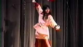 AX 1996 Masquerade - 20 - Skuld