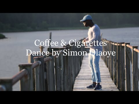 Coffee & Cigarettes by Jazzinuf x Dance by @Simonesaysoley