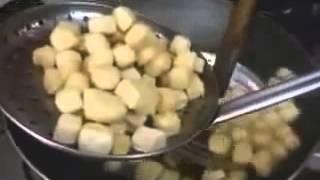 Resep dan Cara Membuat Sambal Goreng Tahu