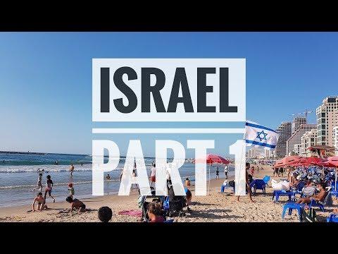 ISRAEL - Tel Aviv and Nazareth