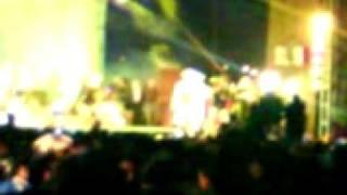 Las Dos Monjas - Exterminador (en vivo)