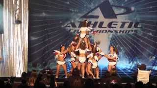 USA Wildcats J3 Warriors Athletic Championship  Providence, RI