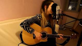 Taylor Swift - Breathe Cover