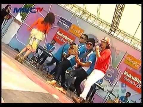 Aksay feat Shamila -  Bunga dan Kumbang - Gentara MNCTV