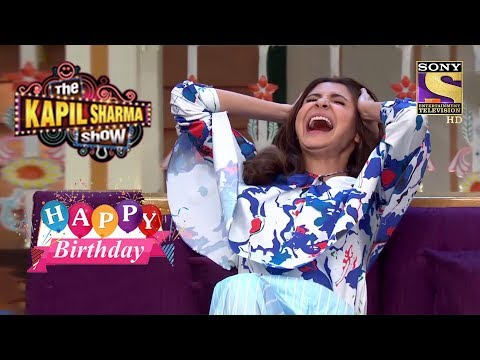 Anushka Goes Gaga Over Audience's Response | Celebrity Birthday Special | Anushka Sharma