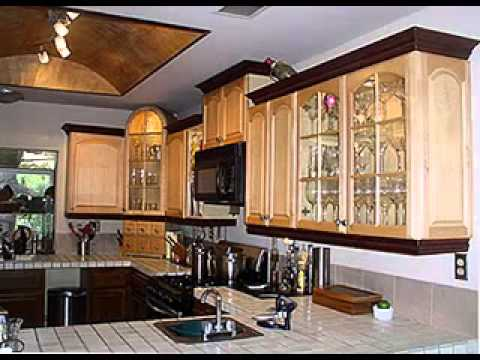 Kitchen Ceiling Lighting Design Ideas   YouTube