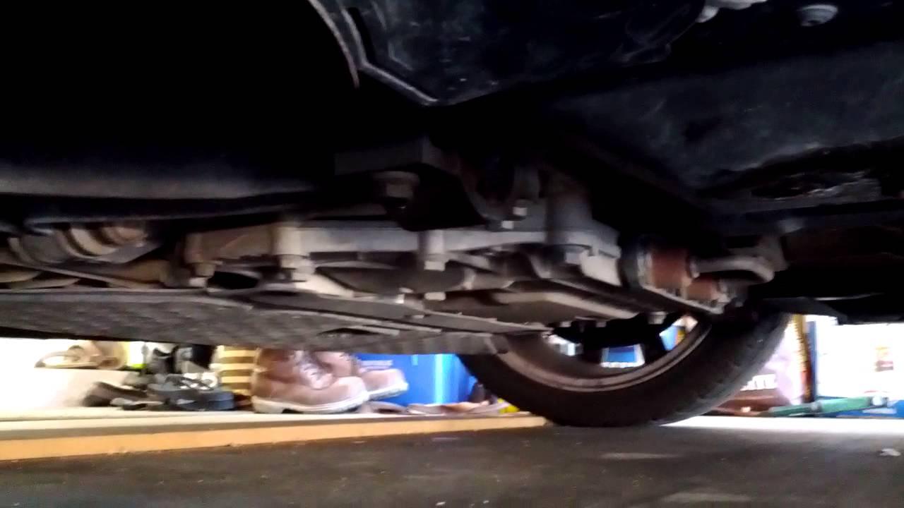 DMF rattle help! - General Chat - R32OC | VW Golf R32, Golf R and