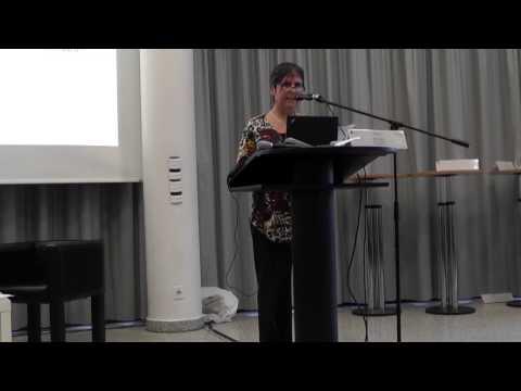 Vortrag Silvia Herb: Die Geschichte von Herrn Feldwebel