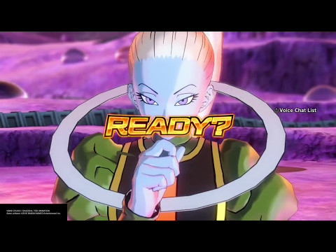 Xenoverse 2 Pls Register My Commands | Dragon Ball Xenoverse 2 Fight