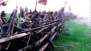 American Civil War- Battle of Antietam Greek