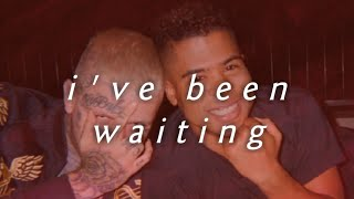 Download Lil Peep & Makonnen ft. Fall Out boy - I've been waiting Mp3 and Videos