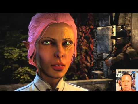 Let's Replay Dragon Age Inquisition - Part 37 Pushover