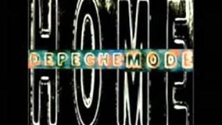 Depeche Mode - Home (Air 'Around The Golf' Remix) [1997].avi