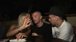 DJ Dlee  — Последнее интервью в Киеве