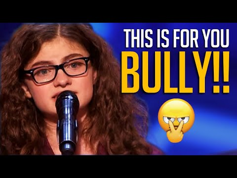Contestants Who Proved Their BULLIES Wrong! Who's Laughing Now?!