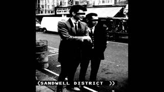 Function Presents Sandwell District Mix Continuous DJ Mix