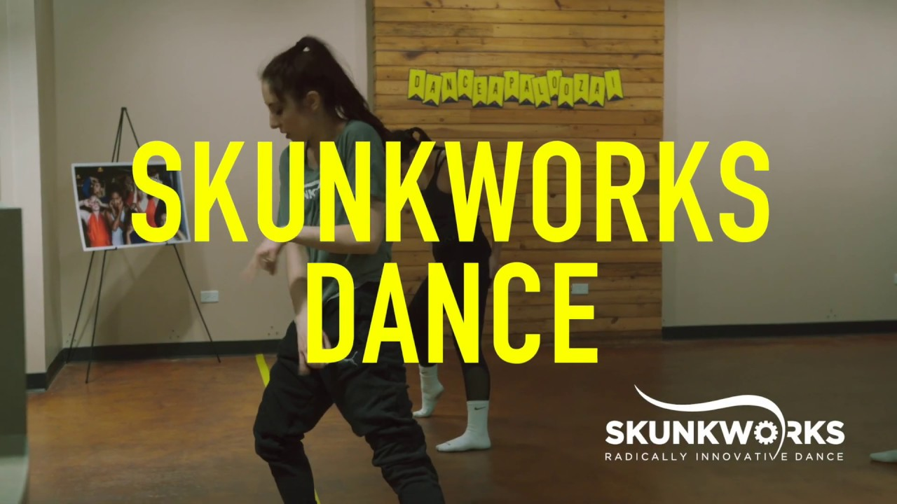 SKUNKWORKS DANCE 2020