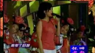 Vicki Zhao Wei singing HZGG