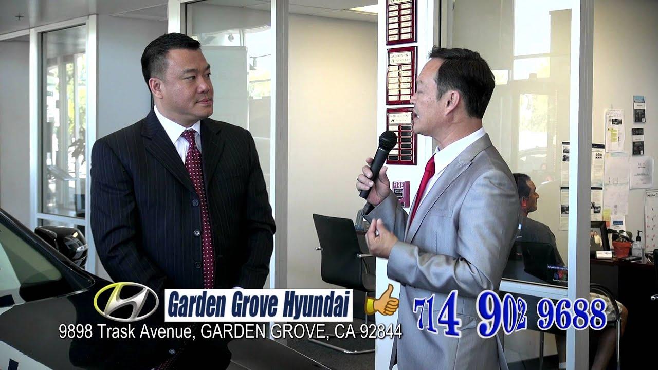 GARDEN GROVE HYUNDAI Talk Show YouTube