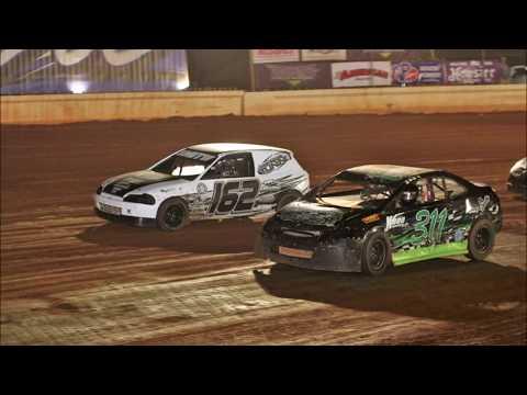 09-22-18 #TeamKMOD #311_JonathanSarratt at Modoc Speedway- SCDRA FWD