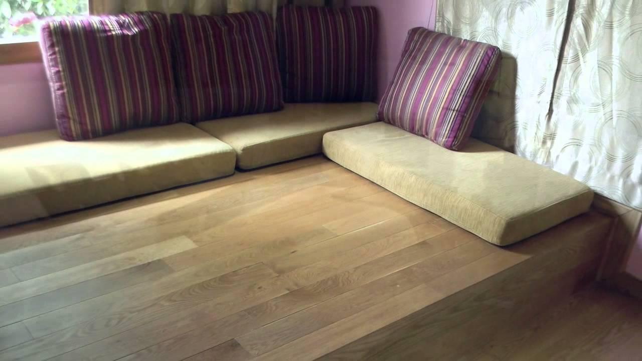 Solid Wood Floor, Old Teak Wood Thailand, Wood Floor Repair Bangkok, Teak  Wood Furniture Phuket   YouTube