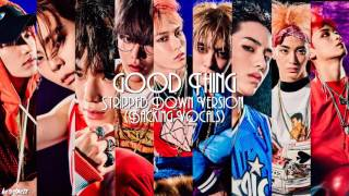 NCT 127 - 'Good Thing' Stripped Down Version (Backing Vocals)