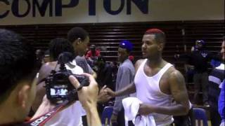 """Rapper """"The Game"""" Has No...Game...(Funny Lowlights)"""