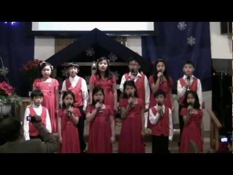 VAC of SFV - God Rest Ye Merry Gentlemen (Bình An Cho Loài Người)