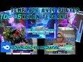 Bagi Bagi Template avee Player keren Gratis Download#11