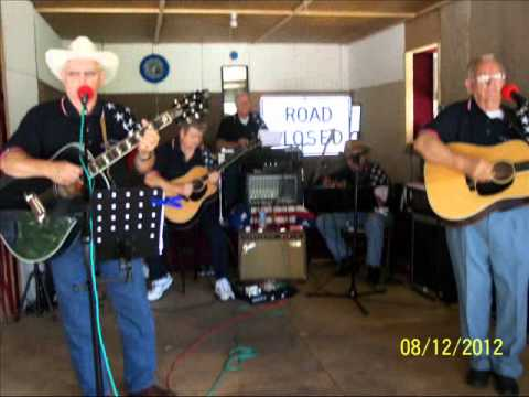 Classic Country Grass  aka  CC&7 performs Good Lord Woman