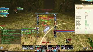 ArcheAge 2h DR 2.7k attack speed