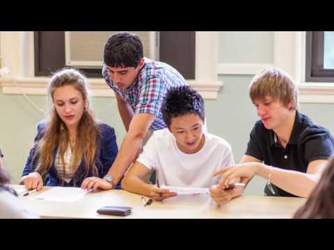 Canada Royal Arts High School加拿大皇家艺术高中宣传片